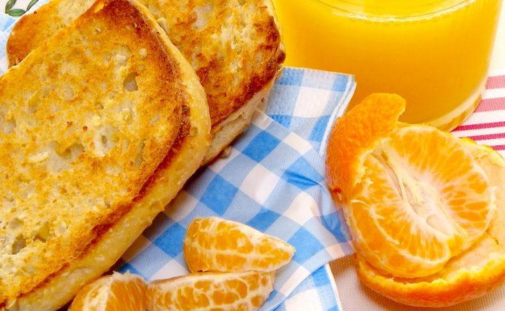 kalorije u mandarini