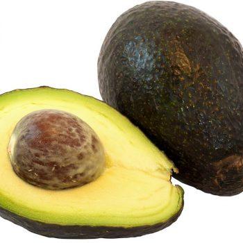 avokado kalorije
