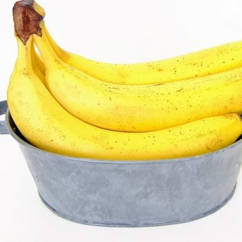 da li banane debljaju