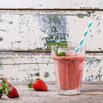 jagode, kalorije, nutritivne vrijednosti