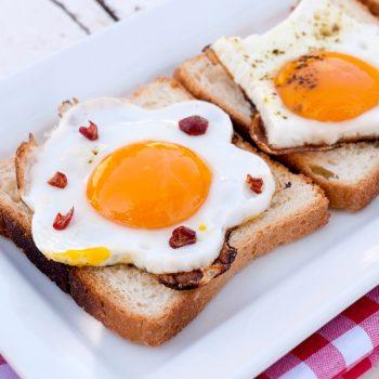 jaje kalorije