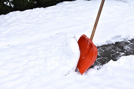 lopata za snijeg